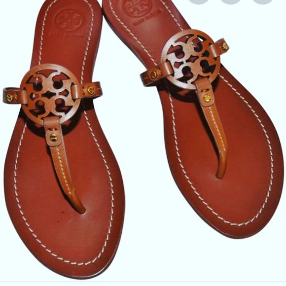 Tory Burch Shoes | Gabriel Flat Thong
